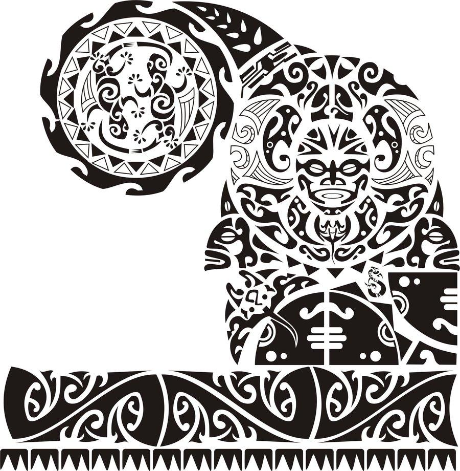 tattoos, maori tattoo bedeutung, maori tattoos vorlagen, maori tattoo