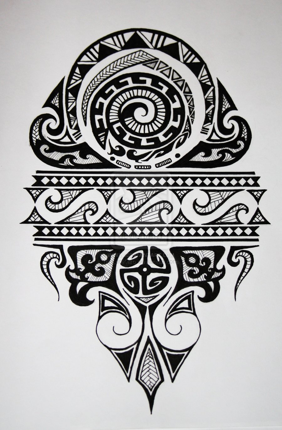 maori by lunkaro designs interfaces tattoo design 2010 2011 i d v. Black Bedroom Furniture Sets. Home Design Ideas